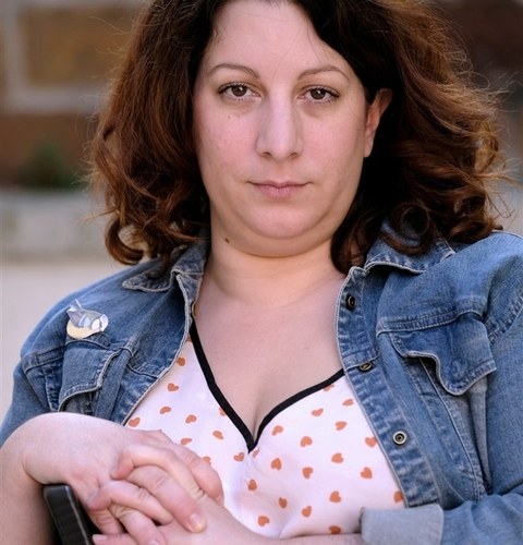 Caroline GAGET