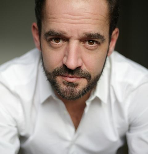 Stéphane GODIN