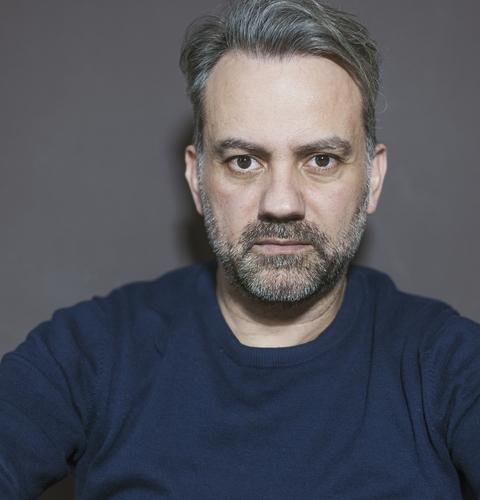 Frédéric ROSE
