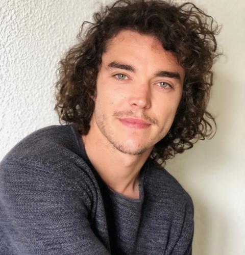 Nicolas MAILHO