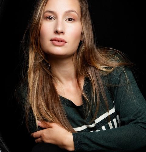 Amélie HOARAU