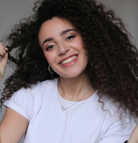 Yasmina TALIBI