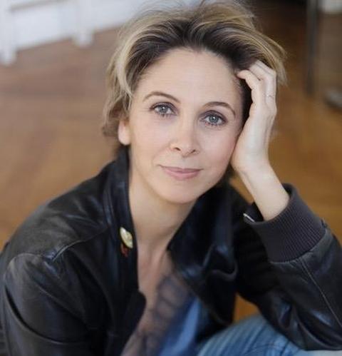 Caroline CHARLÉTY