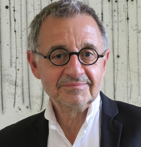 Pierre Olivier SCOTTO