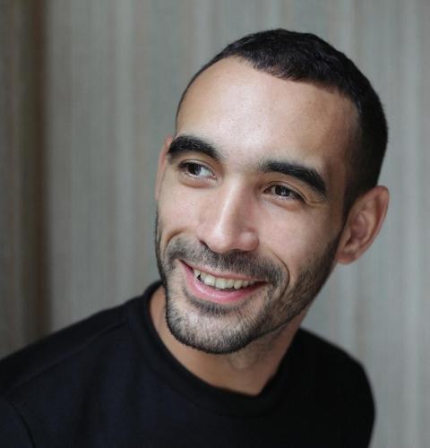 Nadir LOUATIB