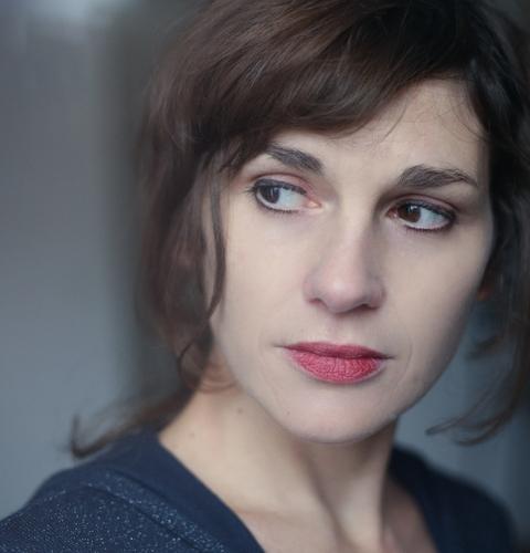 Muriel GAUDIN
