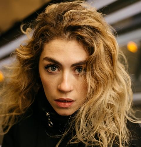 Clara SYMCHOWICZ