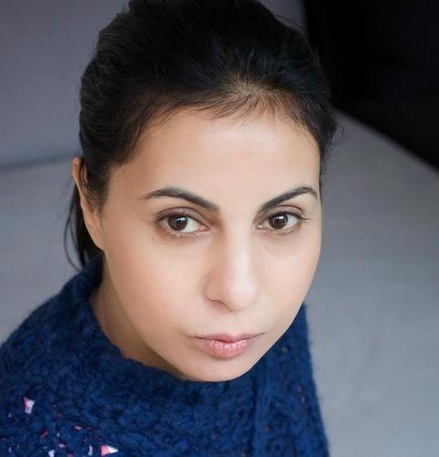 Leyla JAWAD