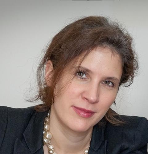 Vanessa BARROT