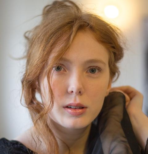 Daphné BAIWIR