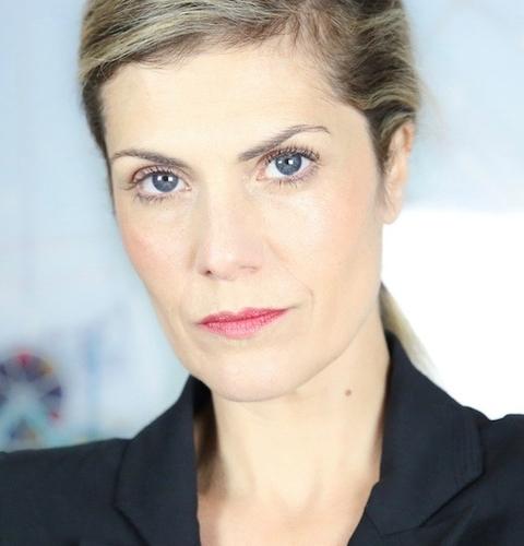 Géraldine ADAMS